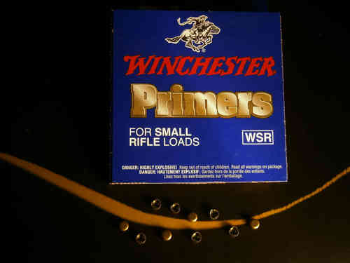 Inneschi Winchester Small Rifle