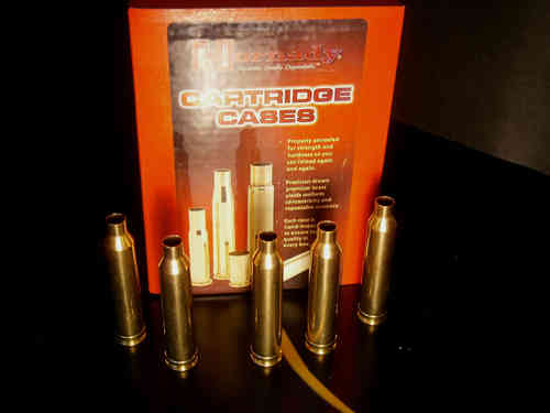 Bossoli Hornady Cal.7mm Remington Magnum