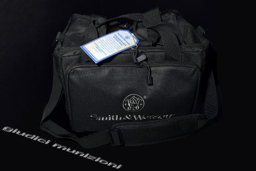 Borsa Tracolla Smith & Wesson